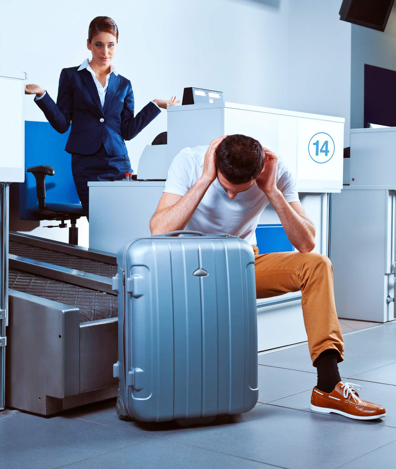 Travel hacks to get the most out of a long haul, low-cost carrier trip
