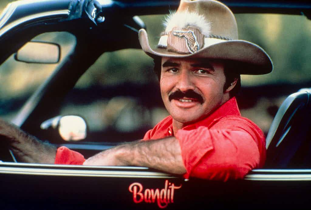 Burt Reynolds fans to hold memorial motor parade in New York