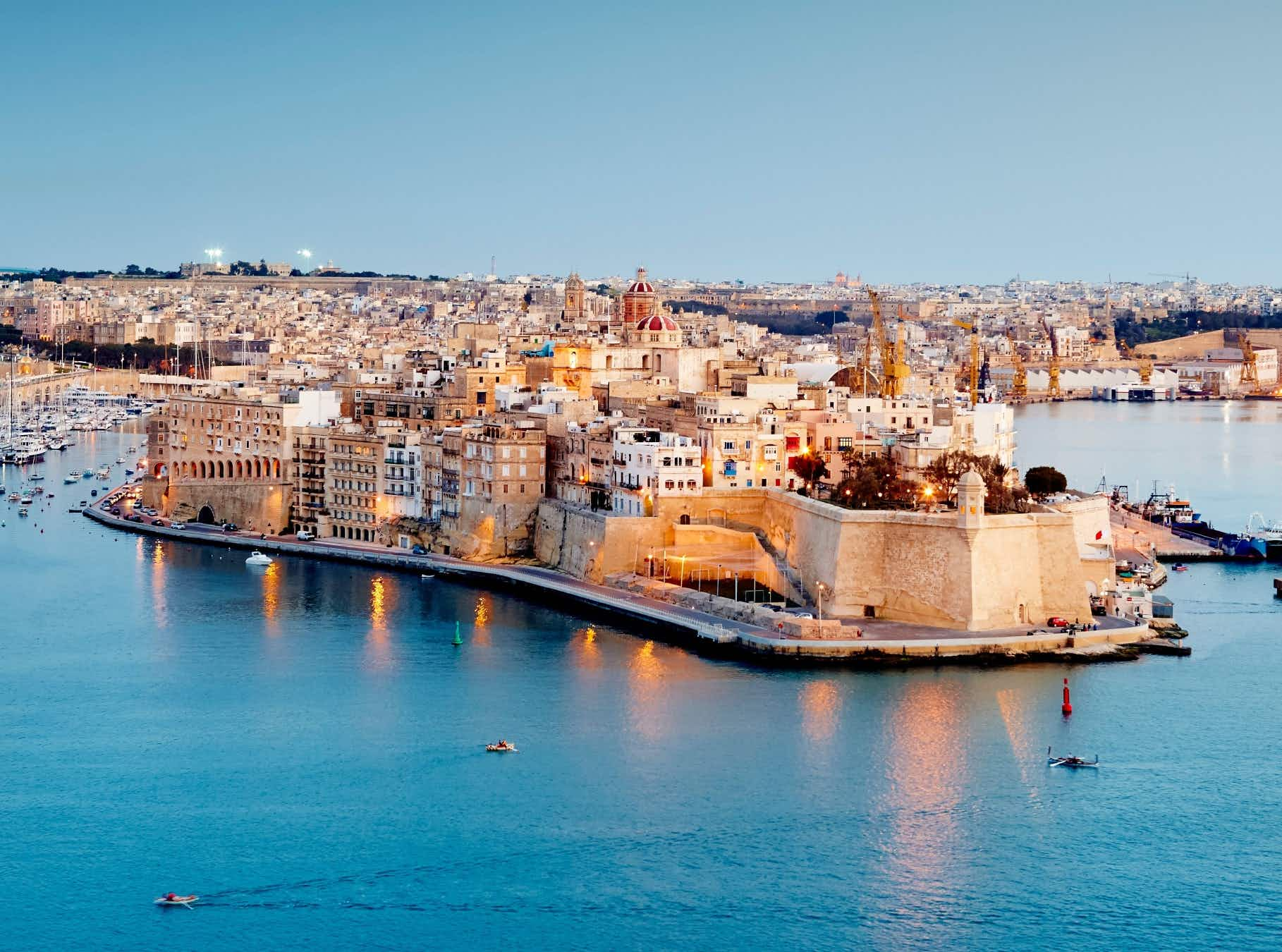 Why the ultra-rich are getting their hands on Maltese passports