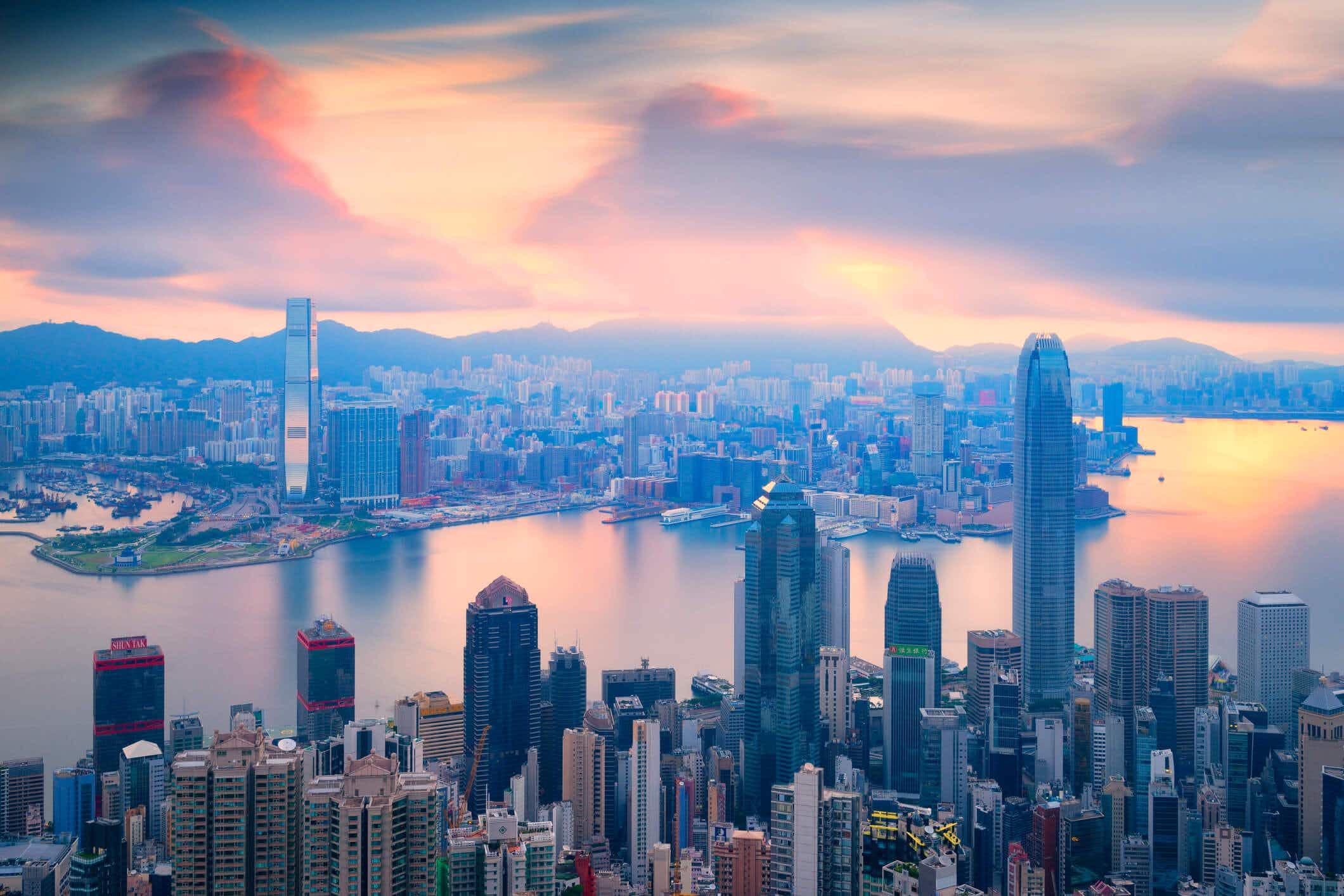Travelling between Hong Kong and mainland China just got a lot faster