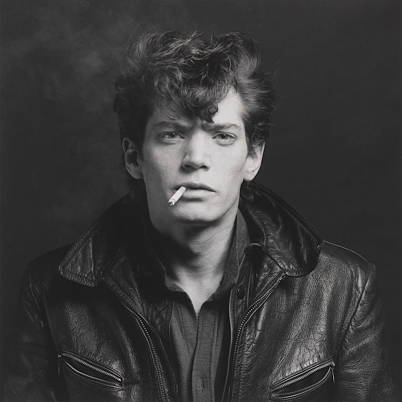 Year-long Robert Mapplethorpe exhibition to kick off at the Guggenheim in January