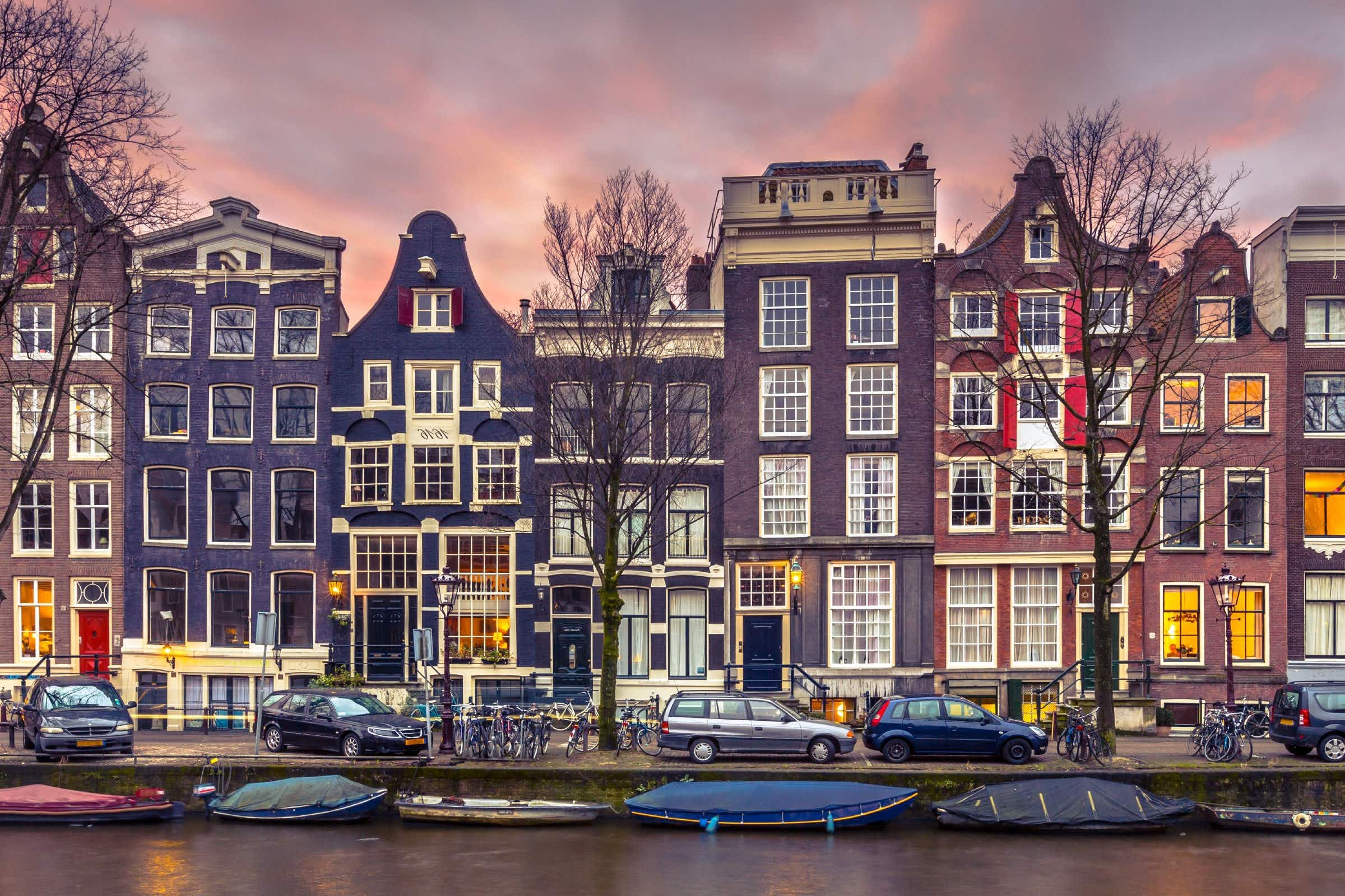 Next summer it will be even easier to get between London and Amsterdam