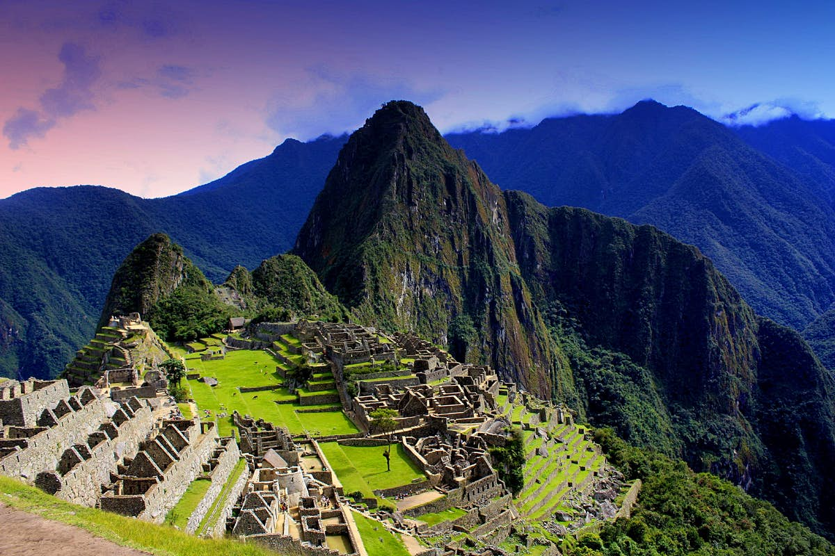 Want to hike the Inca Trail to Machu Picchu in 2020? Start planning now
