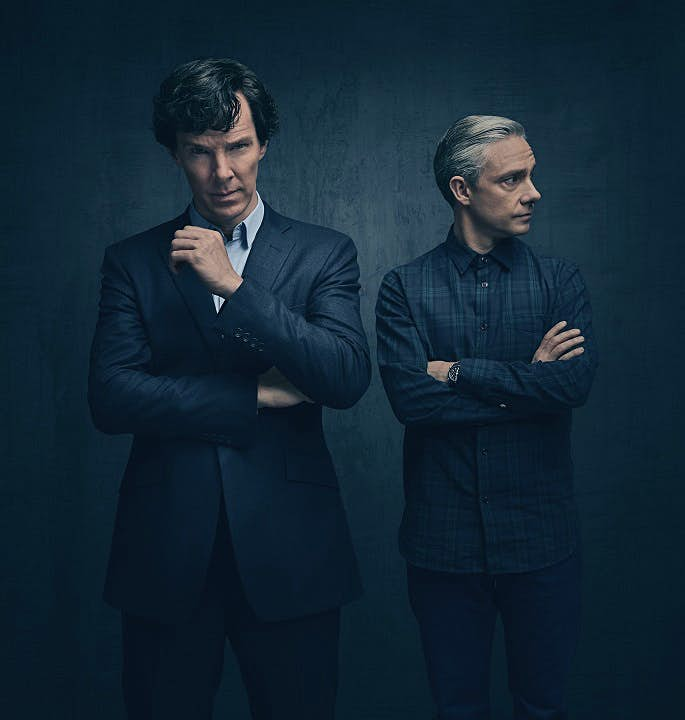 BBC's Sherlock is getting its own escape room and it promises to be epic