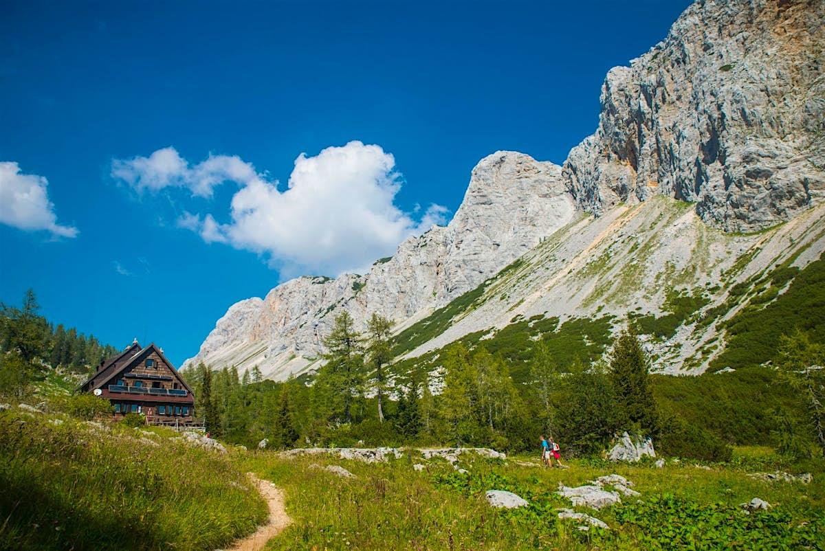 New 300km Julian Alps hiking trail will open next year in Slovenia