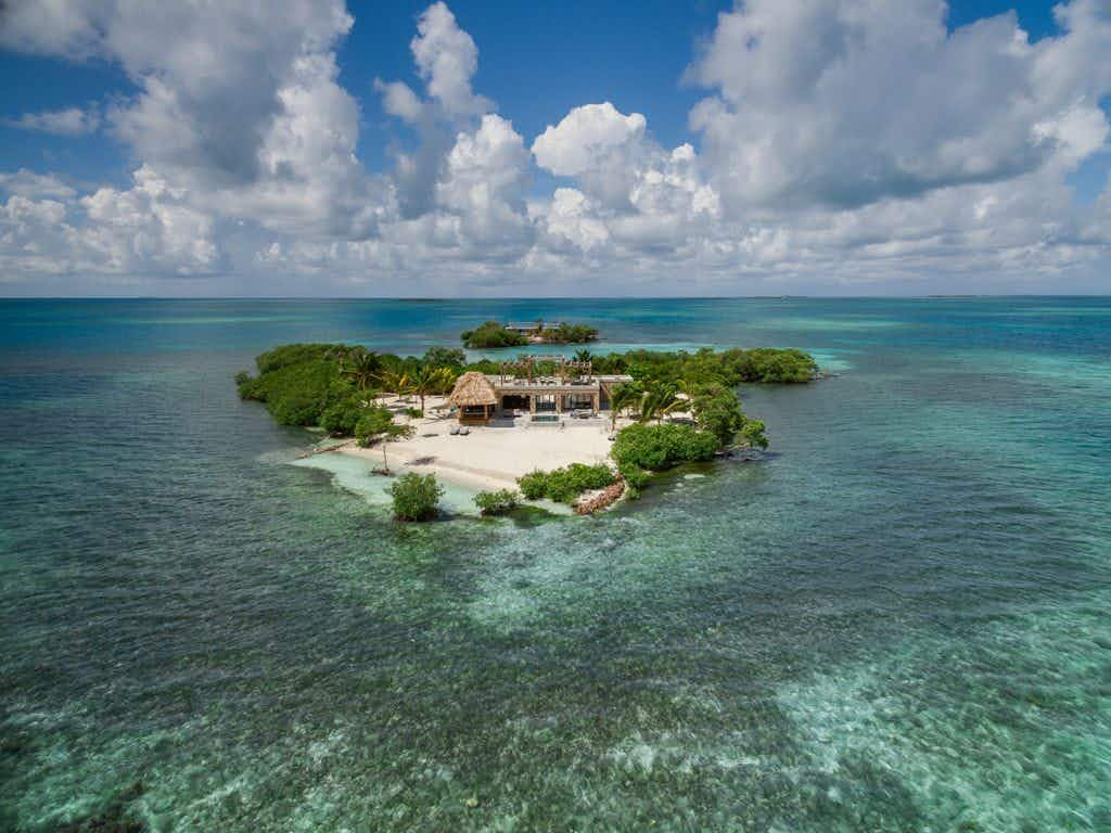 Planning to 'switch off'? 5 private islands to rent in 2019