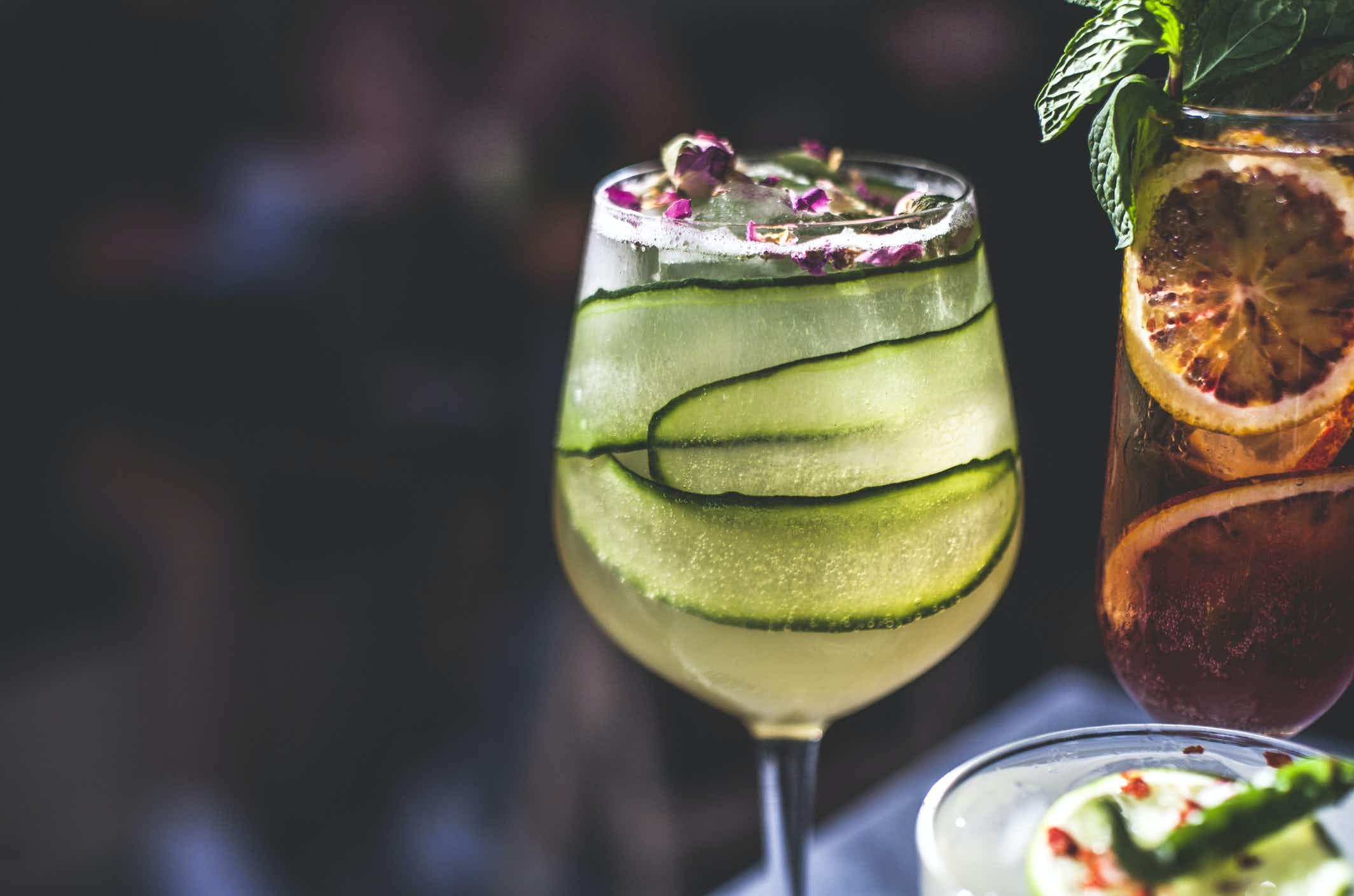 New cocktail bar in Lima already getting international recognition