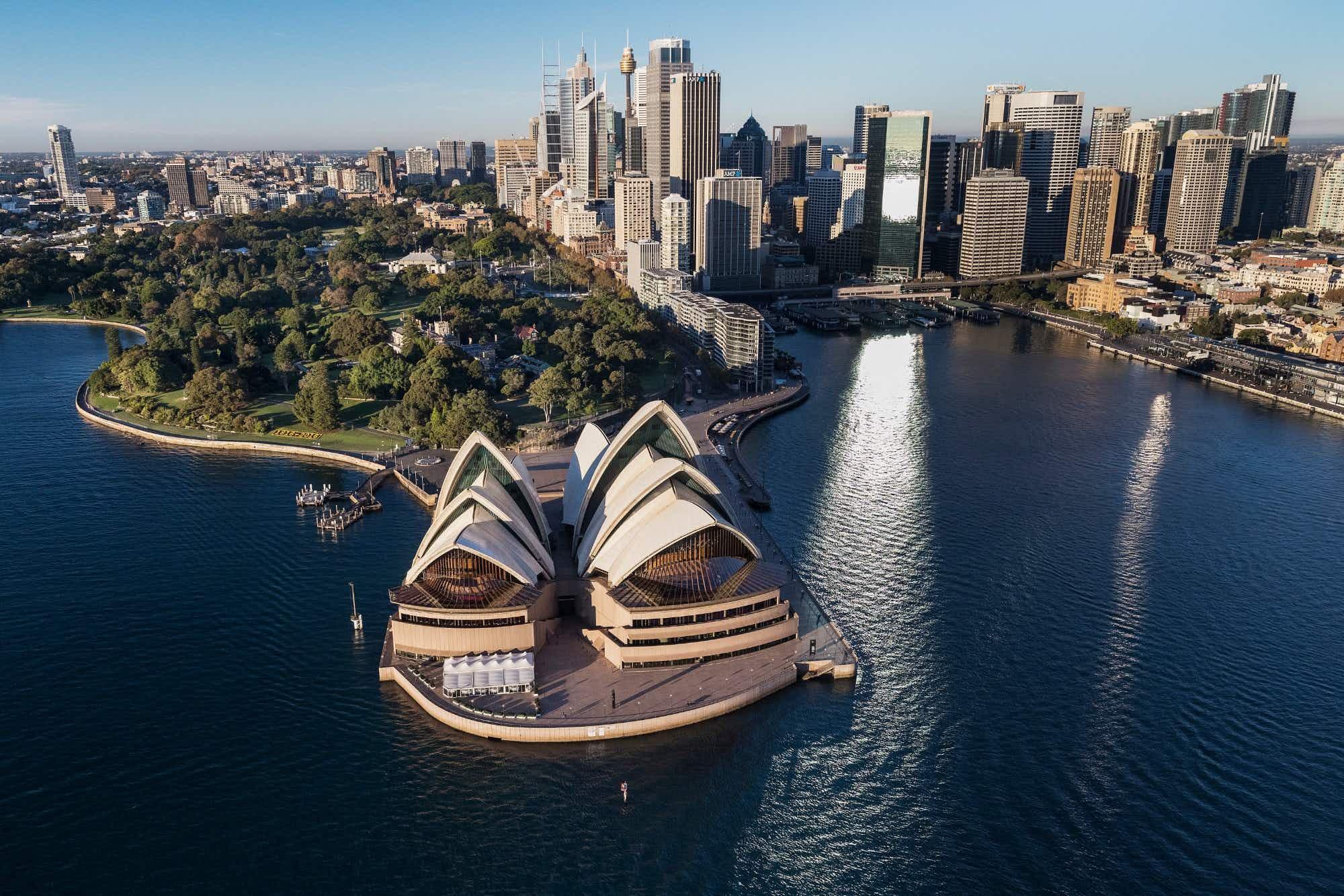 New exhibition on Sydney Opera House designer to open in Denmark