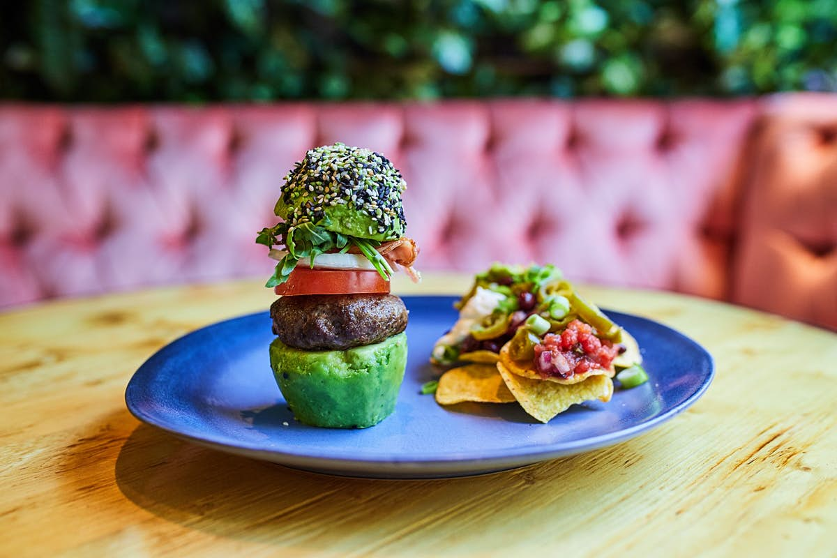 Amsterdam's hit avocado restaurant to open in Brussels
