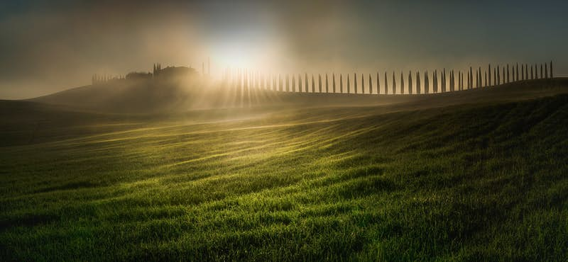 Feast your eyes on the winners of this panoramic photo contest