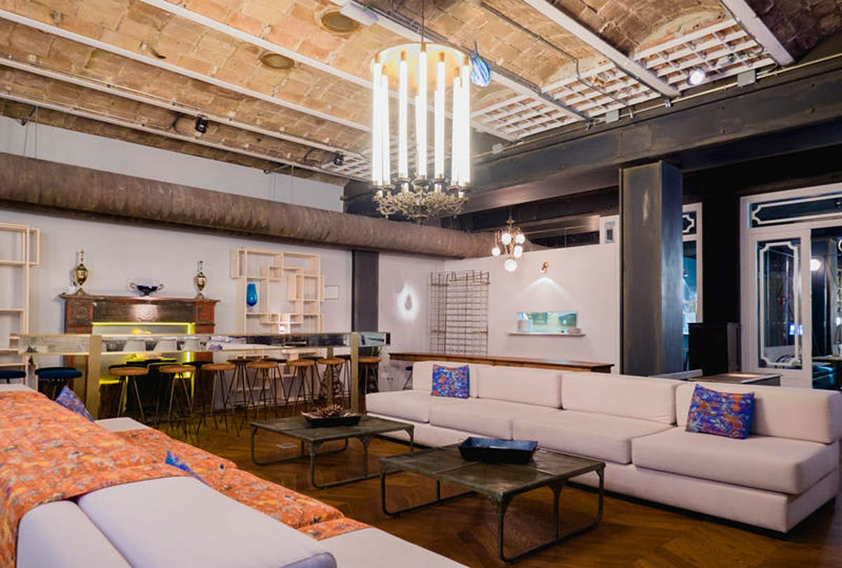 Inside the top-rated hostels that could be mistaken for fancy hotels