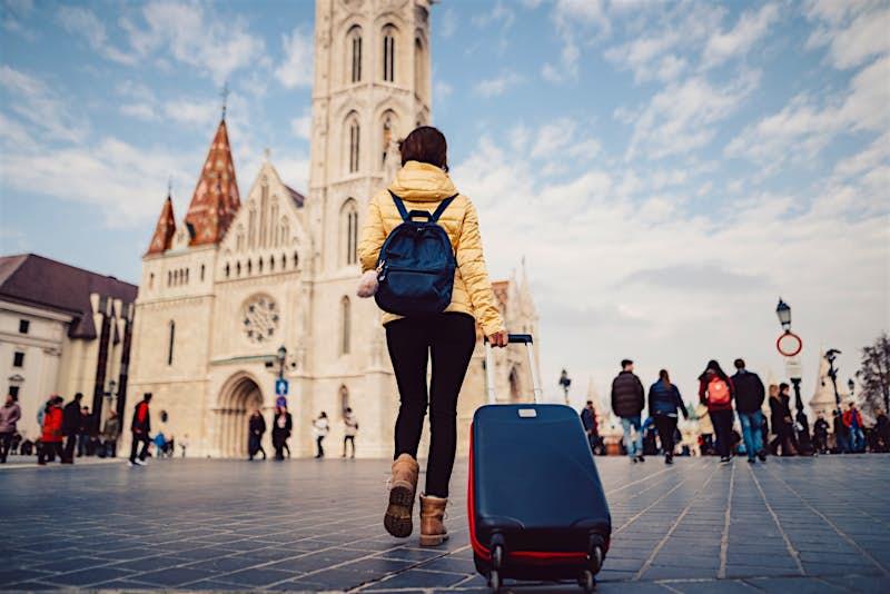 Travel News - luggage