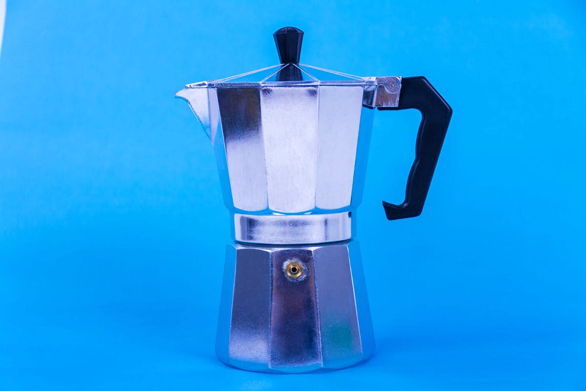 Italy's moka pot may be saying ciao for good