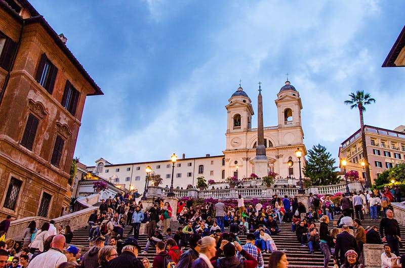 Travel News - rome