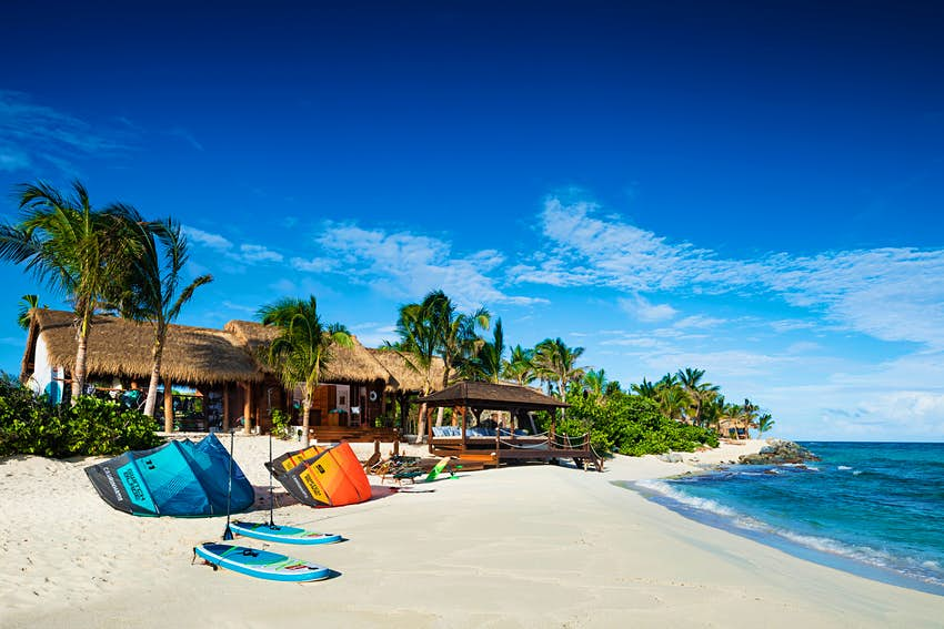 Get A Sneak Peak Of Richard Branson S Newly Reopened Private Island Lonely Planet