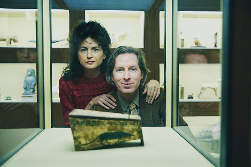 Wes Anderson and Juman Malouf curate special exhibition of Viennese treasures