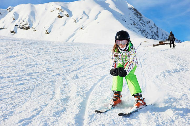 Europe's best-value ski resorts for families this winter