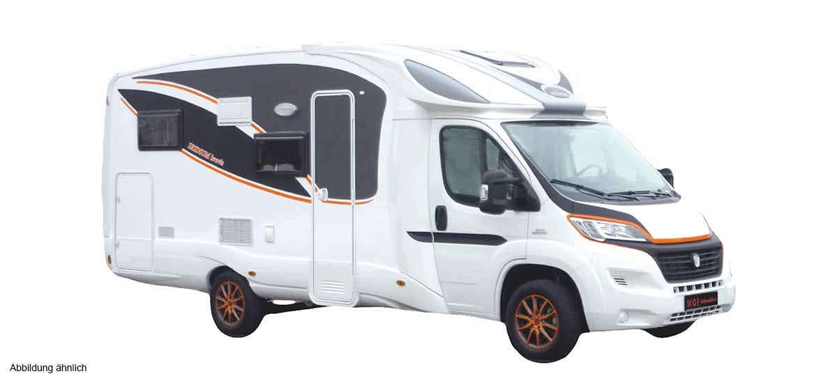 A new all-electric motorhome is coming in 2019