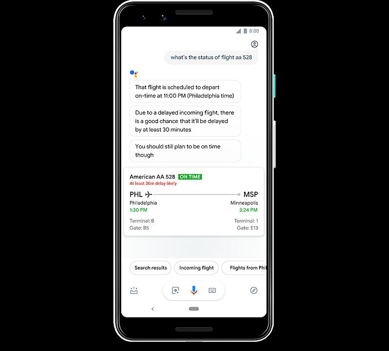 Travel News - google