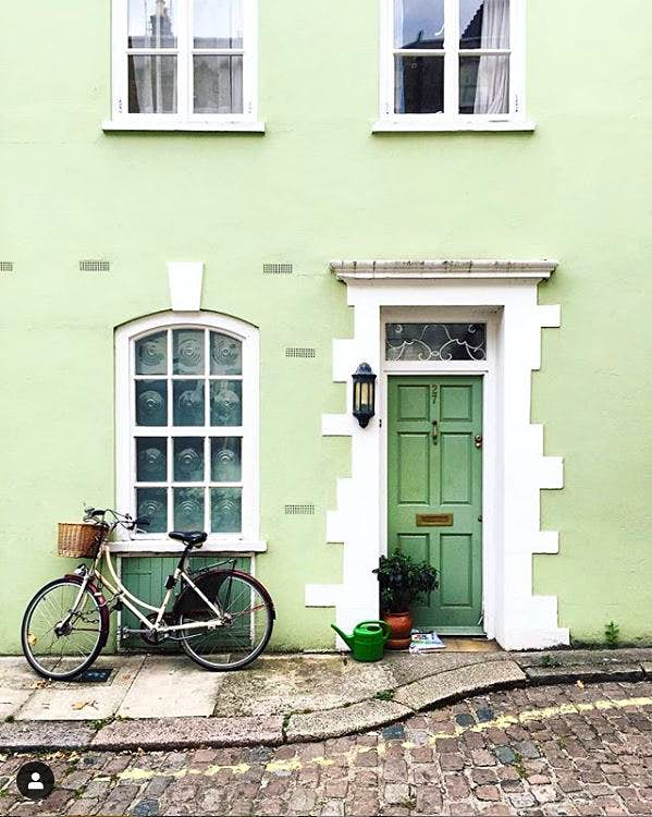 Travel News - londondoorsgreen