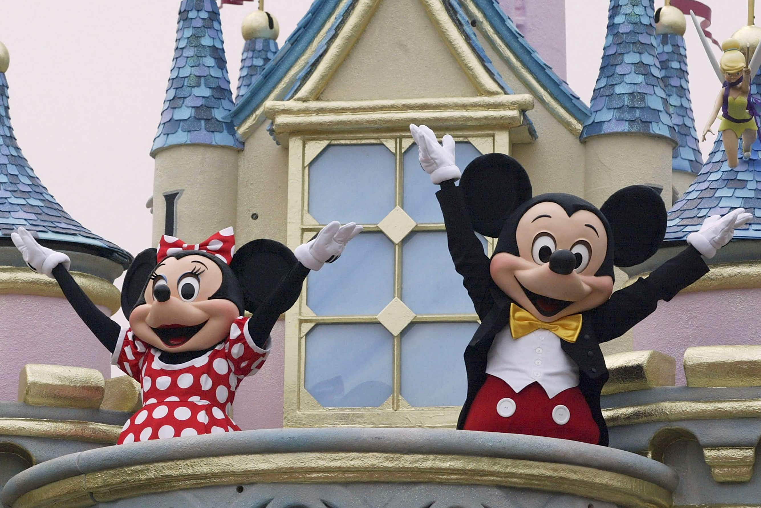 Disneyland hikes its prices before new Star Wars attraction opens