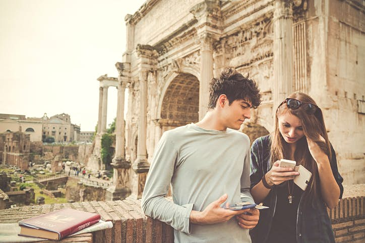 Travel News - Instagram Photographer in Rome