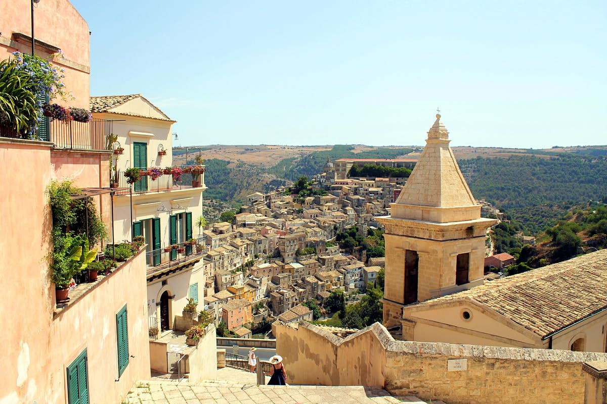 Fancy owning a house in Sicily for less than the price of a coffee? - Lonely Planet
