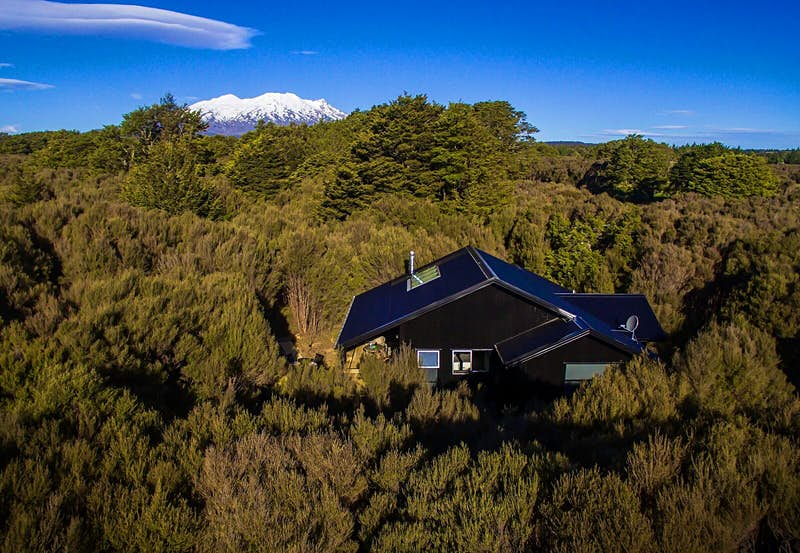 New Zealand has a new luxury stargazing ecolodge set in a forest - Lonely Planet