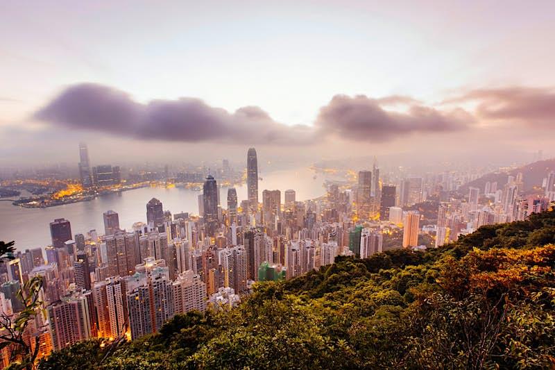 Travel News - hong kong