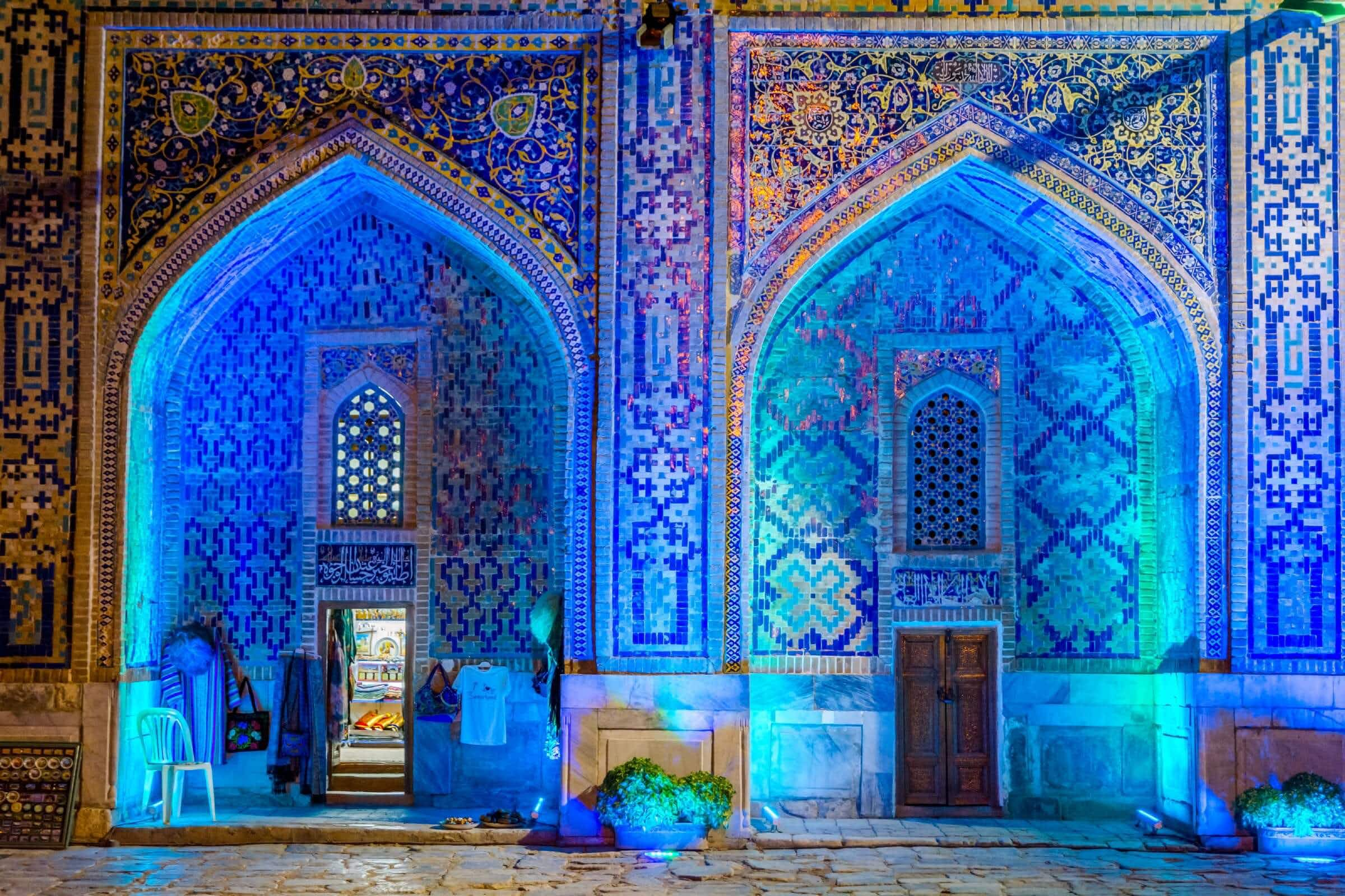It's simpler to visit Uzbekistan with a new visa-free scheme