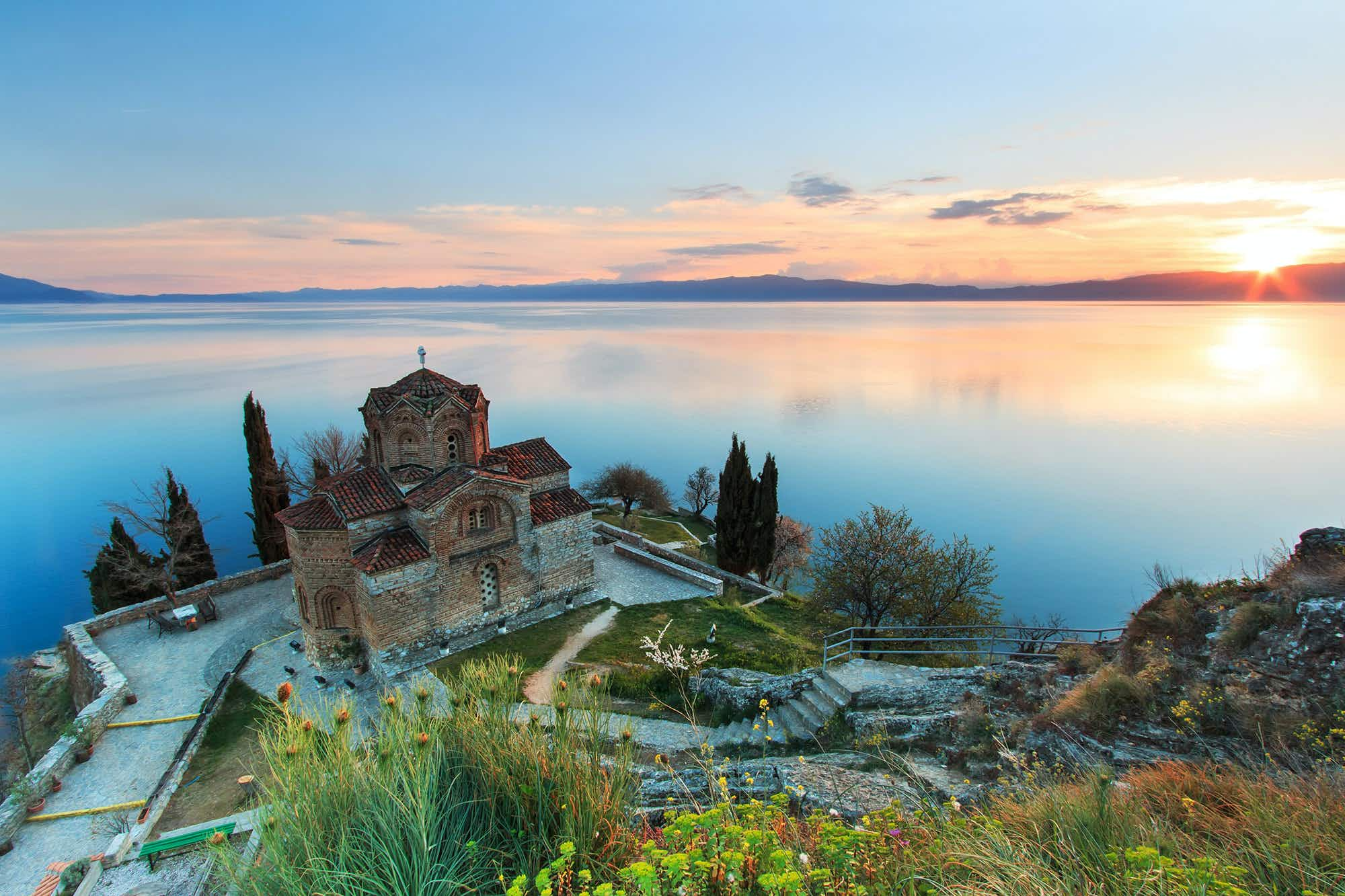 Explore the Western Balkans through three new cultural routes