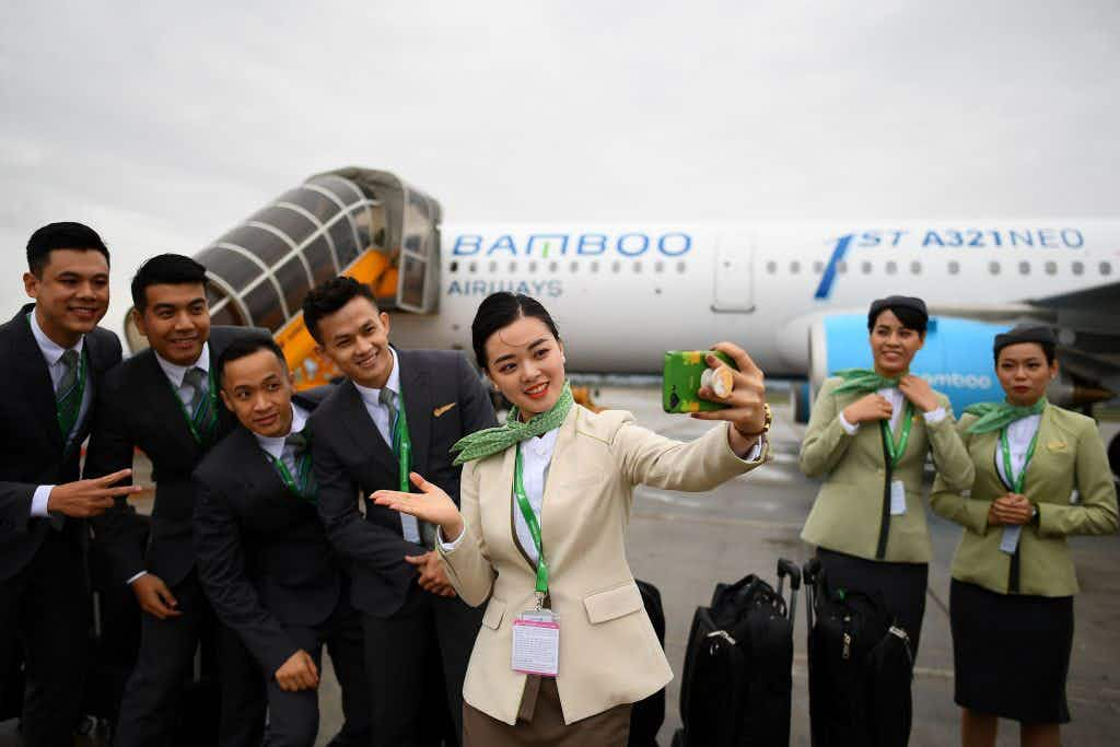 Everything you need to know about Vietnam's new budget airline