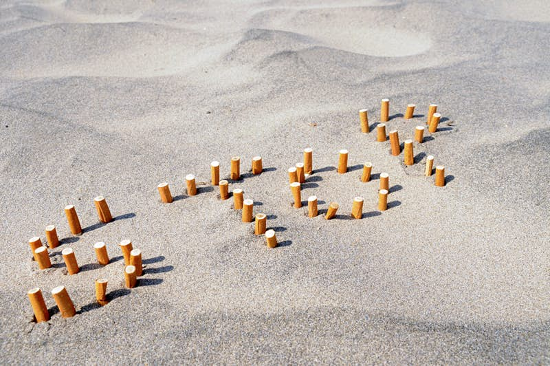 This will be the first Italian beach to be completely smoke-free