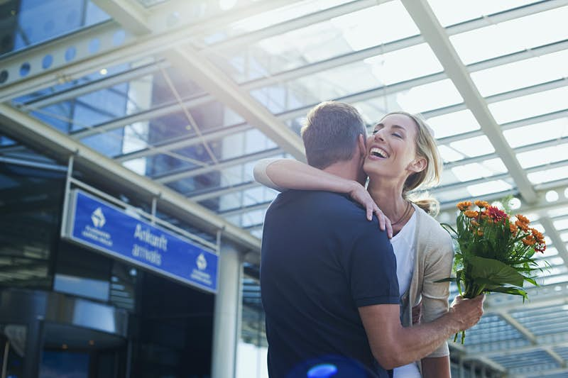 Long-distance relationship? A new tool can help you find the