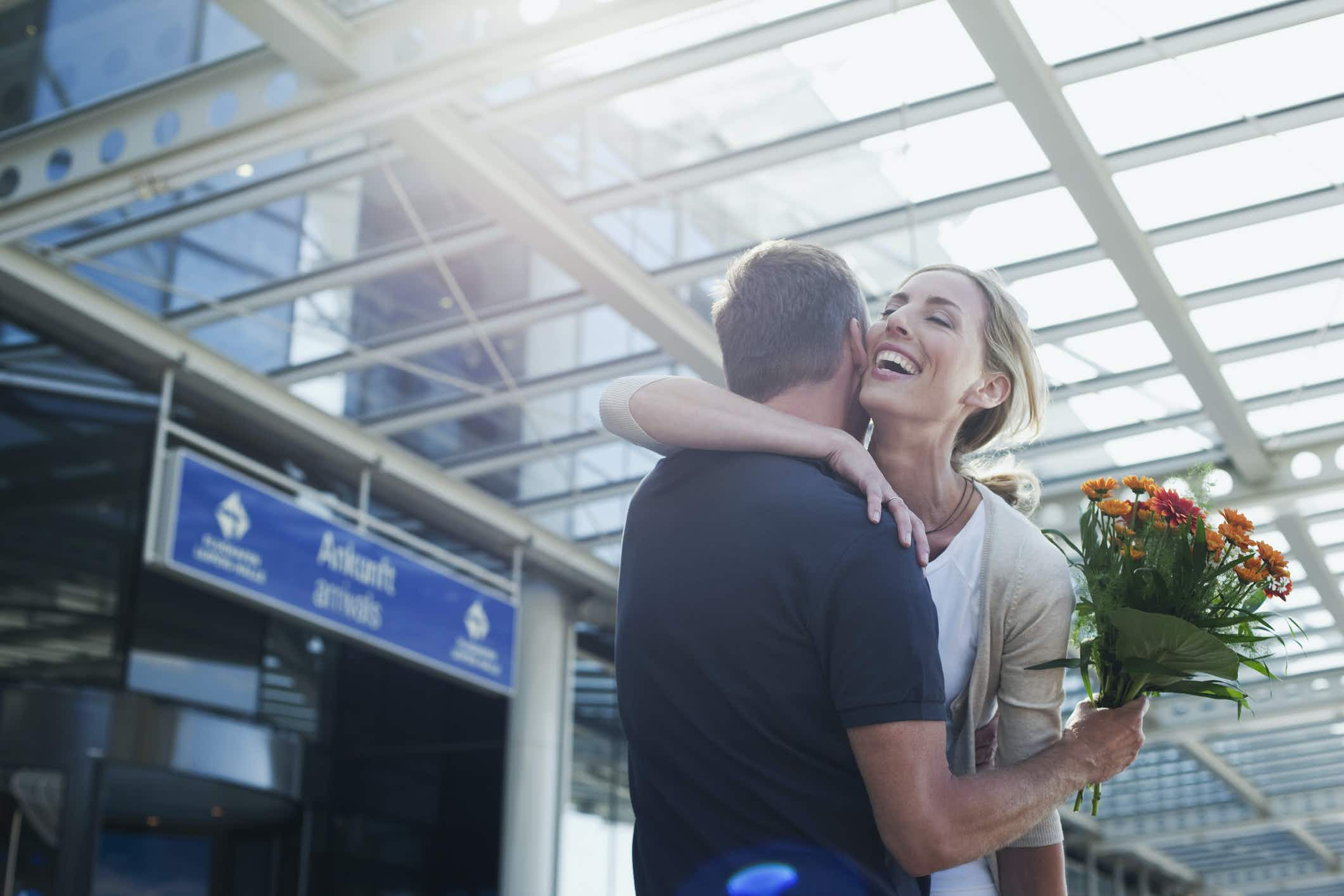 Long-distance relationship? A new tool can help you find the cheapest city to meet