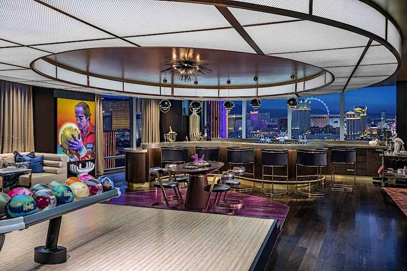 Travel News - Kingpin Suite