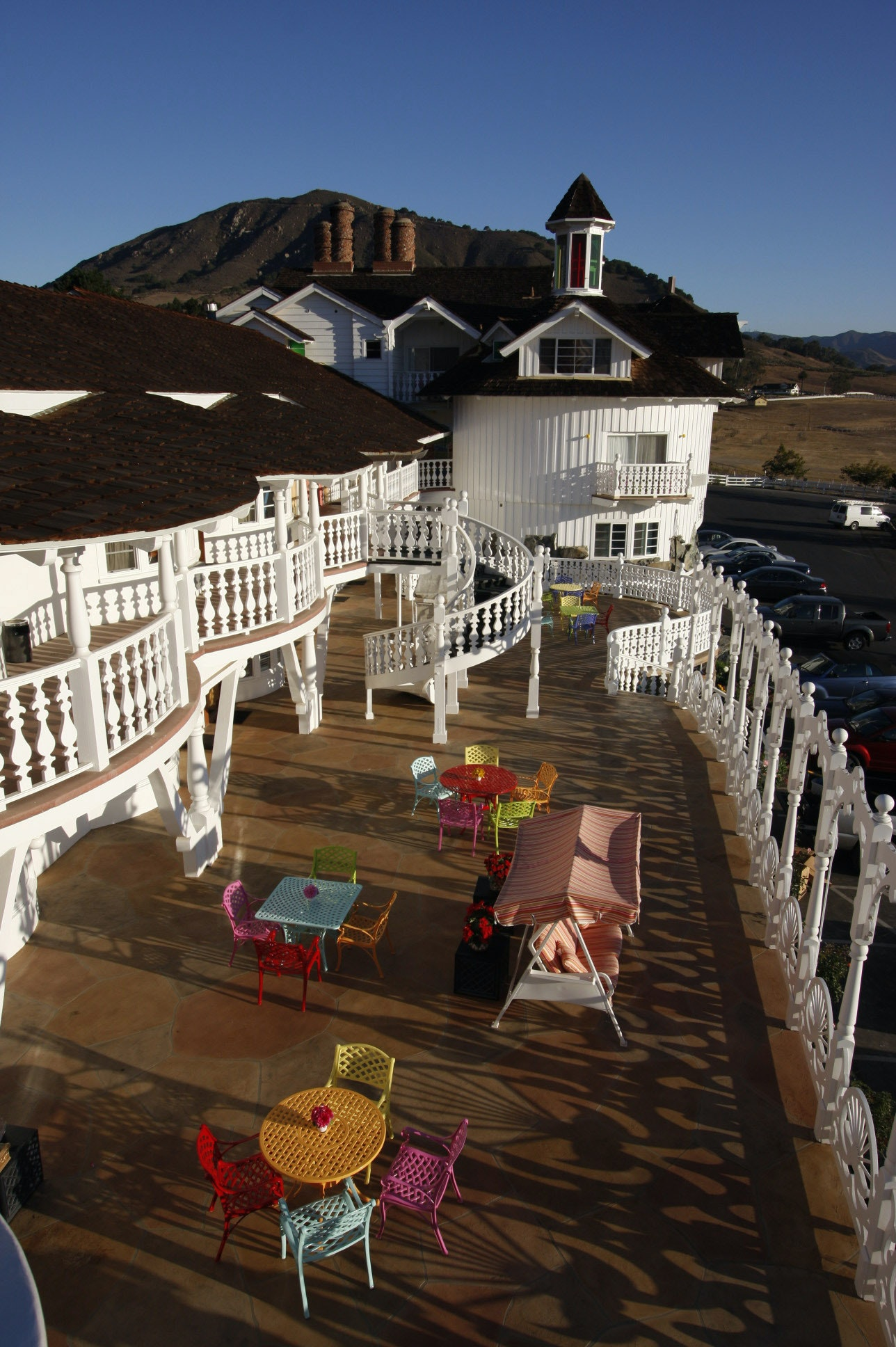 Why This 60 Year Old California Motel Is Having A New Lease Of Life Lonely Planet