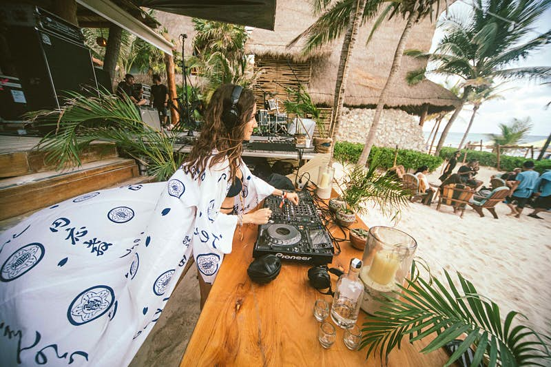 Art, culture and sustainability will come together at Tulum's sensational Art With Me festival - Lonely Planet