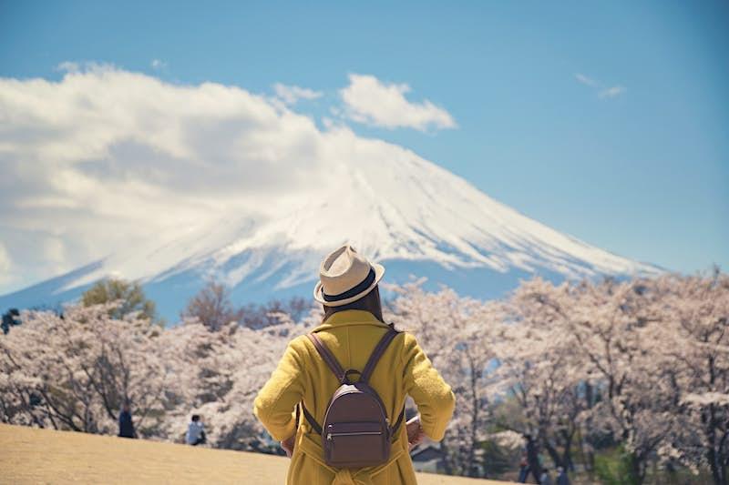 Travel News - mt fuji