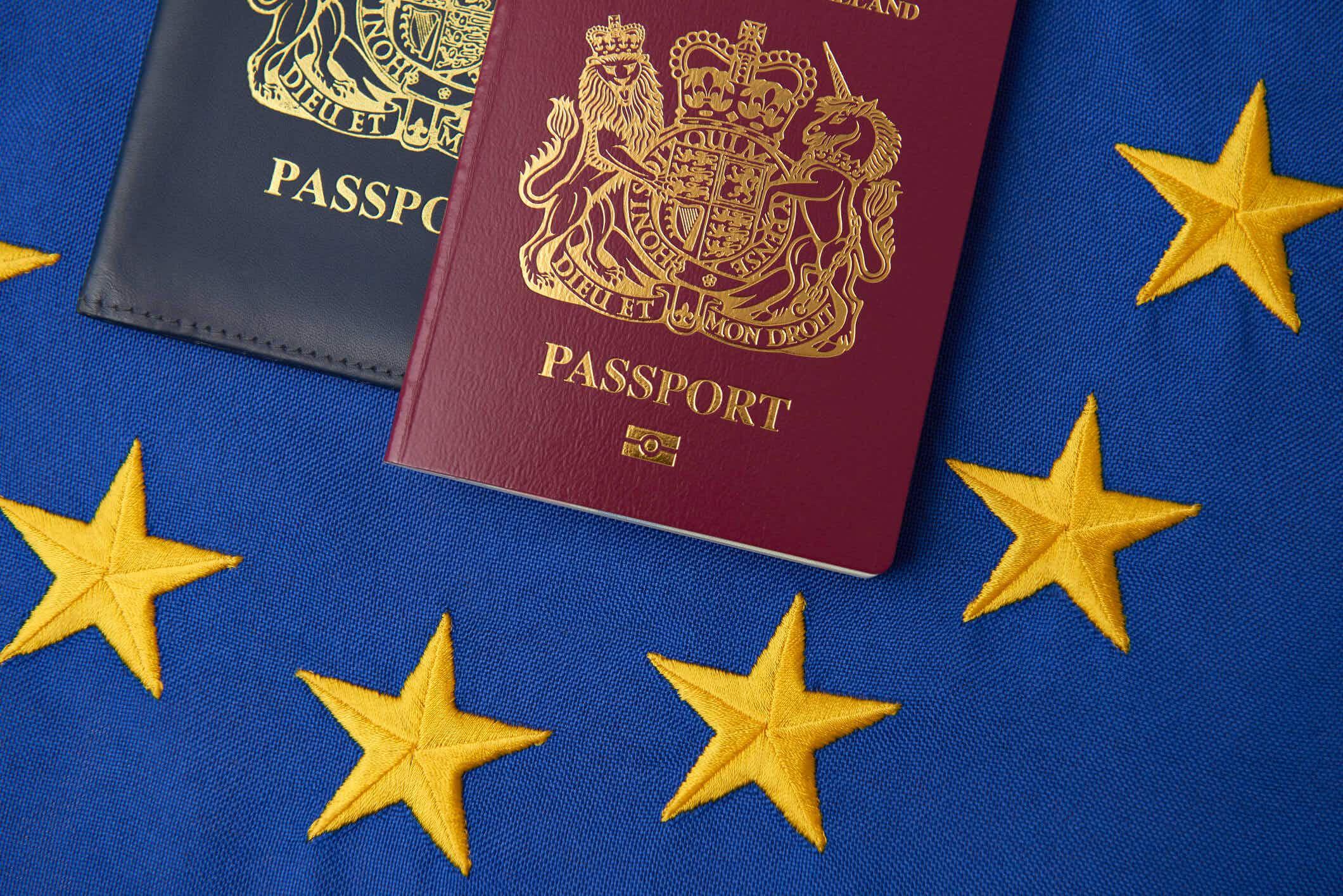 British passports may not be valid for upcoming holidays, warns the UK Passport Office