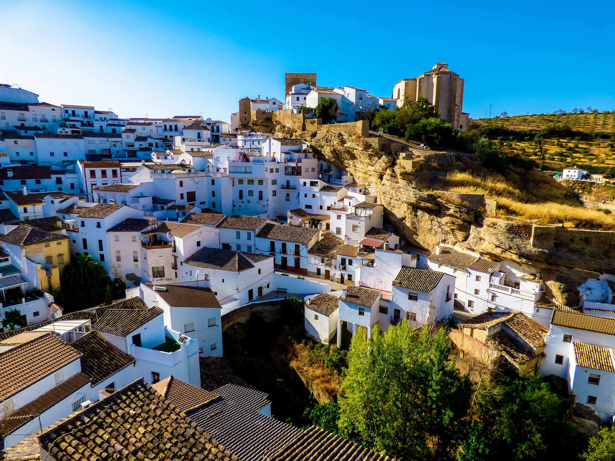 These 11 hidden villages have been selected as the most beautiful in Spain