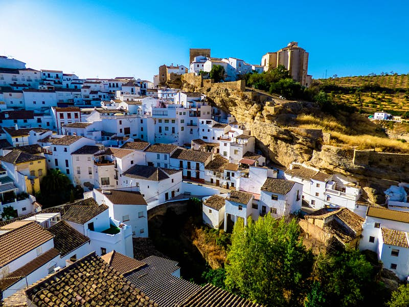 These 11 hidden villages have been selected as the most beautiful in Spain - Lonely Planet