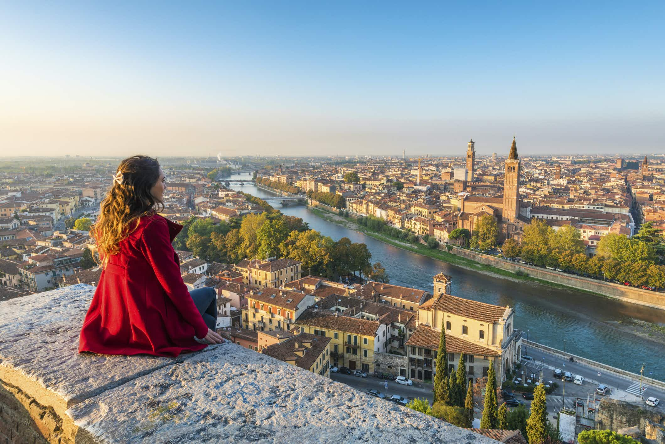 Trace your Italian roots back generations with this personalised ancestor's tour