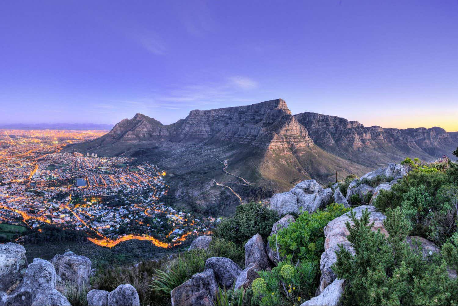 First direct flight to be launched between the US and Cape Town
