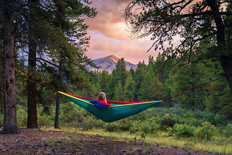 It just got easier to find a place to go camping in the US - Lonely Planet