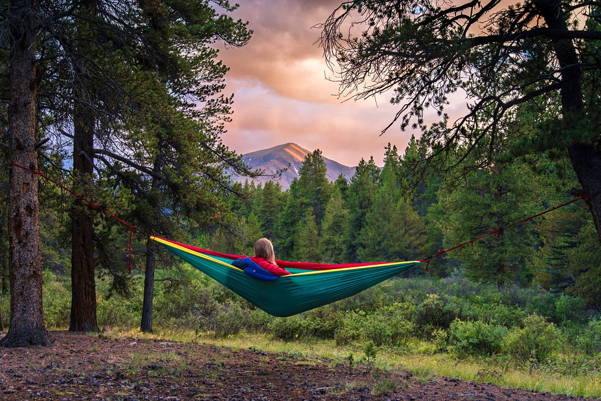 It just got easier to find a place to go camping in the US