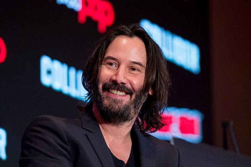 Keanu Reeves was the hero of a recent emergency landing in California - Lonely Planet