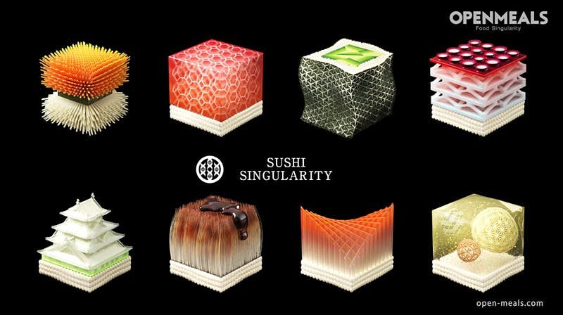 Travel News - sushisingularityfood