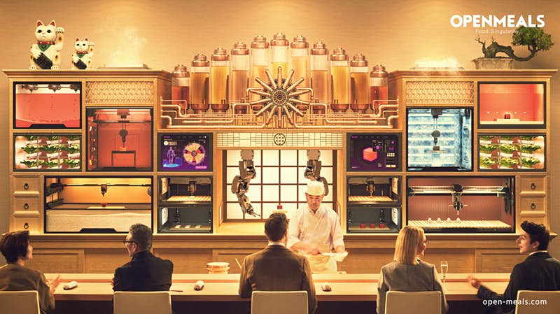 Travel News - sushisingularityrestaurant