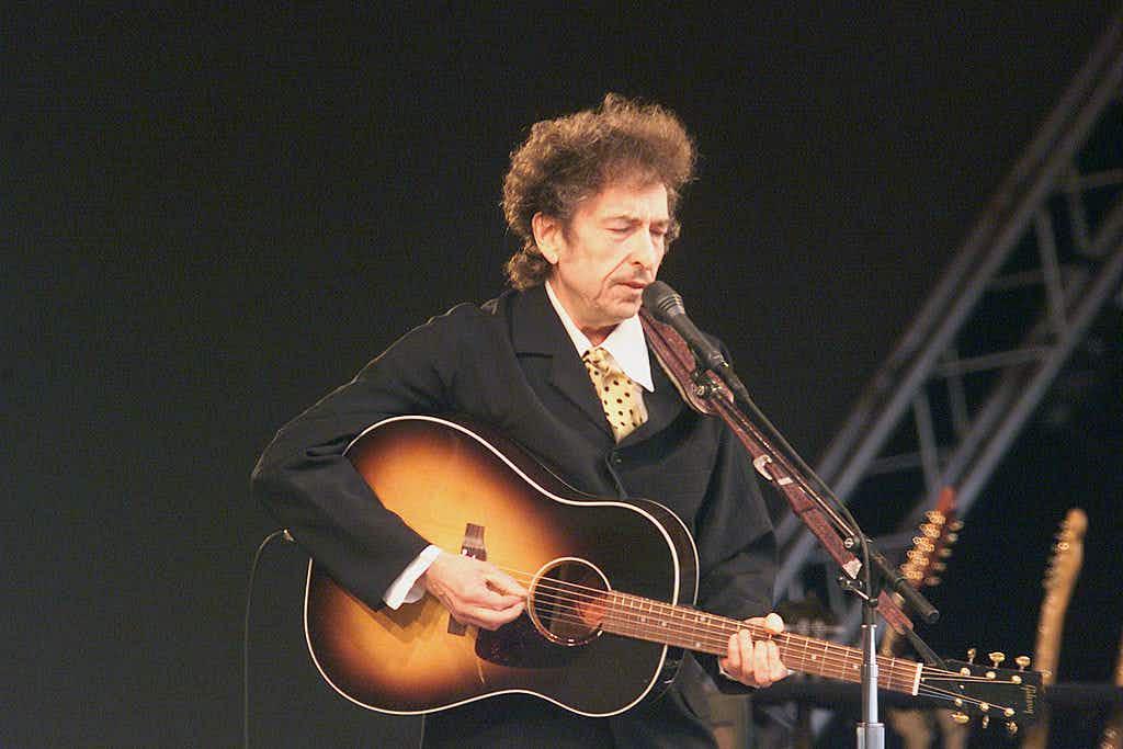 Bob Dylan is opening a whisky distillery alongside a concert venue in Nashville